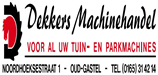 Dekkers Machinehandel