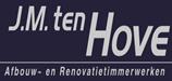 Afbouw- en Renovatietimmerwerk J.M. ten Hove