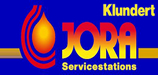 Jora Service Station Klundert